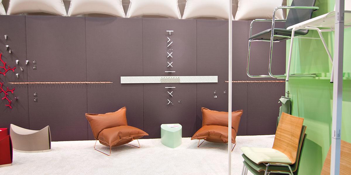 orgatec 2016 hiller. Black Bedroom Furniture Sets. Home Design Ideas
