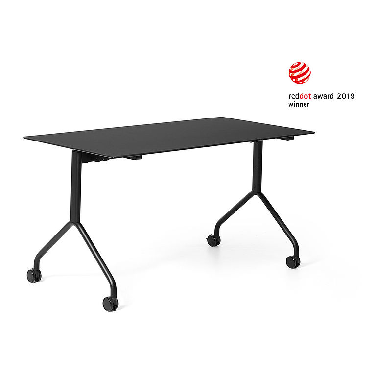 Red Dot für FX table