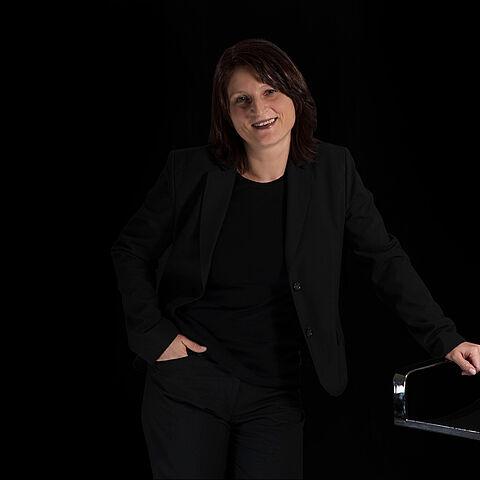 Karin Zeiger
