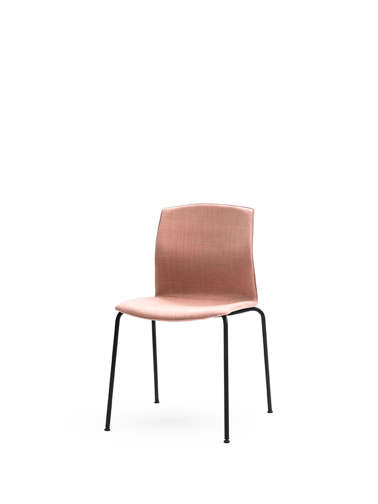 Kabi by AKABA | steel tube frame | fully upholstered