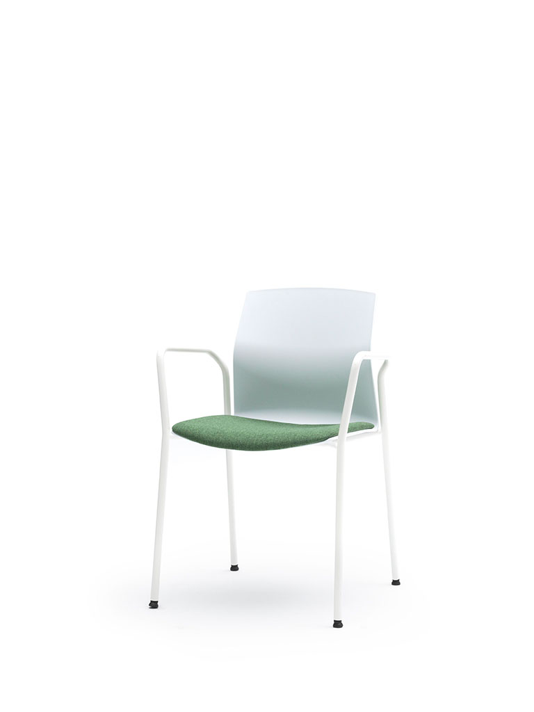 Kabi by AKABA | steel tube frame | upholstered seat