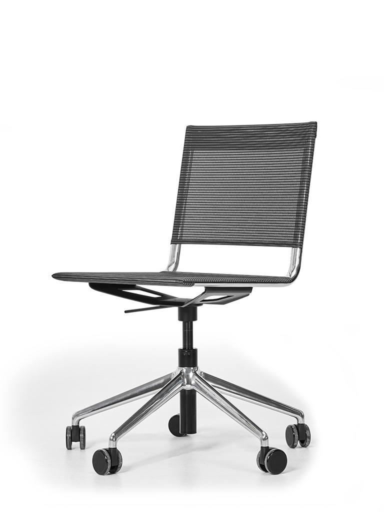 Blaq Office Chair Chaise Pivotante Hiller Moebel De