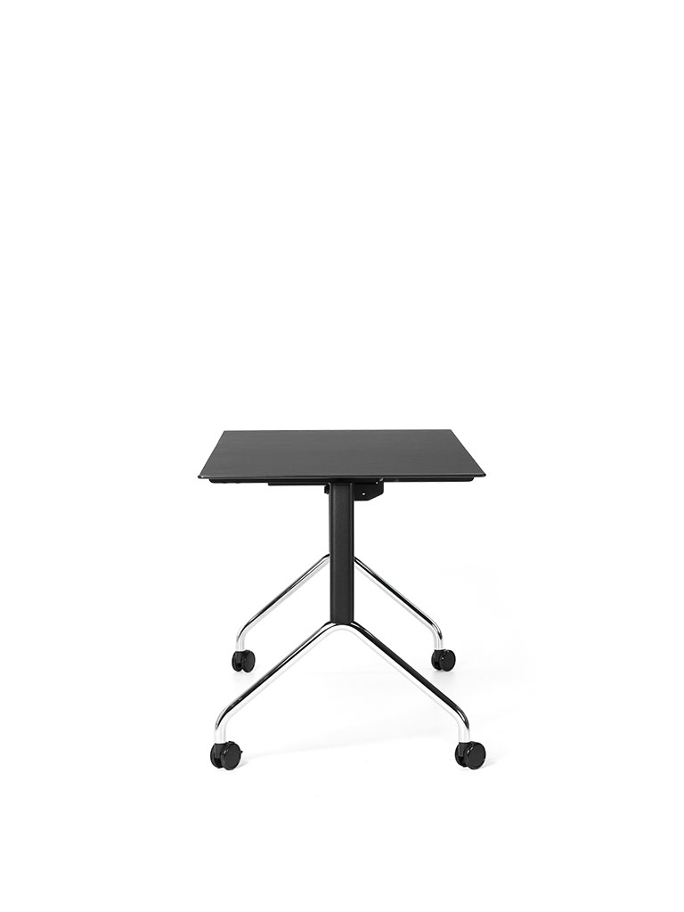 FX table | Staffeltisch | Flip-Top Table | Klapptisch