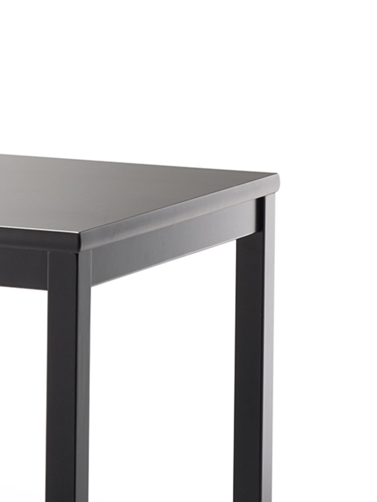 PAN | table 3900 | hêtre teinté